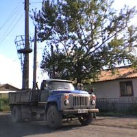 ул. Лумумбы, Актау