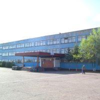 СШ № 32, Актау