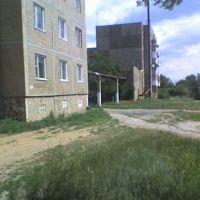 Дома Карла Маркса, Актау