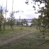 школа № 32, Актау