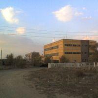 Почта, Актау