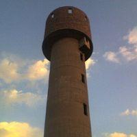 Бывш. водонапорная башня, Актау