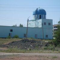 Мечеть, Актау