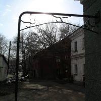 gates?, Караганда