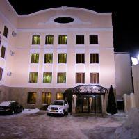 """Hotel """"Arnuvo"""" / Гостиница """"Ар Нуво"""", Караганда"""