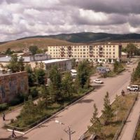 Дом культуры, Каркаралинск
