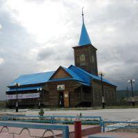 Karkarali Koyi Mesheti(M.Tussupbekova), Каркаралинск