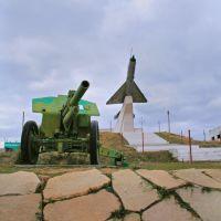 Монумент погибшим, Каркаралинск
