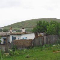 Karkaralinsk, Каркаралинск