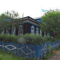 Old Karkaralinsk, Каркаралинск