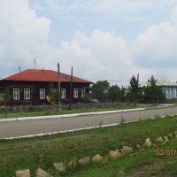 Bokeikhanov St., Каркаралинск