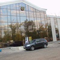 Акимат, Киевка
