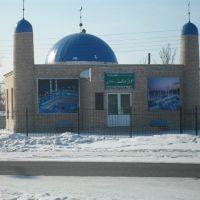 Мечеть, Киевка
