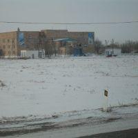 Больница, Киевка
