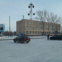 Почта, Киевка