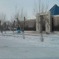 Музей, Киевка