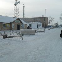 Центр, Киевка