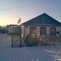 Дом семьи Мельман, Осакаровка