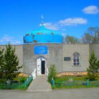 Мечеть в Осакарівці, Осакаровка