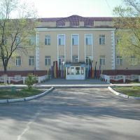 Поликлиника, Сарань