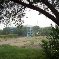 6 Школа, Сарань