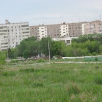 3-а микрорайон, Темиртау