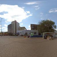 Рынок Ес даулет, Темиртау