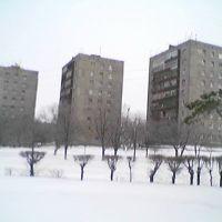 Skfva ordinonosmomu, Темиртау