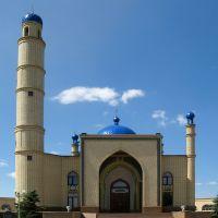 Мечеть, Темиртау