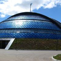 Историко-культурный центр, Темиртау