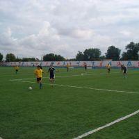 Стадион, Токаревка