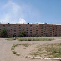 Н. Абдирова 4, Топар