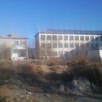 Школа №121, Джусалы