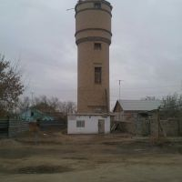 Башня, Джусалы