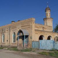 Мечеть, Казалинск