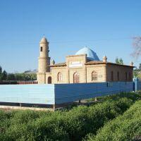 Новая мечеть, Казалинск