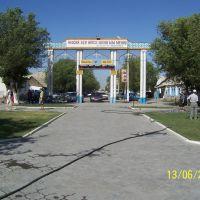 общественный радиометр ), Чиили