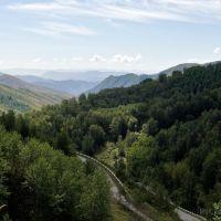 East Kazakhstan Province / Восточно-Казахстанская область, Алексеевка