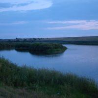 остров, Володарское