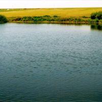 Озеро, Володарское