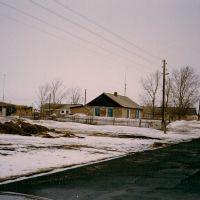Отчий дом, Володарское