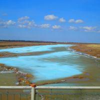 Річка Есіл, Володарское