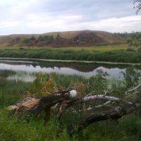 Ishim, Володарское