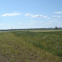 krasivoye village, Володарское