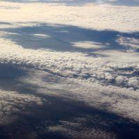 окна в облаках, Володарское