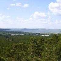 g.Smolyanaya 01 (г.Смоляная), Зеренда