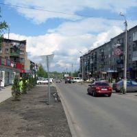 мкр. Шахтерский (05.2008), Красноармейск