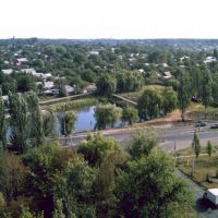 Пруд, Красноармейск