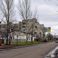 Красноармейск, ул. Свердлова, Красноармейск