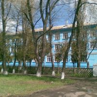 Школа, Куйбышевский
